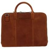 Chesterfield Harvey Laptoptas 13 Cognac