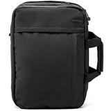 Lefrik Digital Nomad Wochenendrucksack Laptop und Reisetasche - aus Eco-Freundlich recyceltem Polyester - hergestellt aus PET-Flaschen