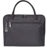 Hinge Business Bag schwarz