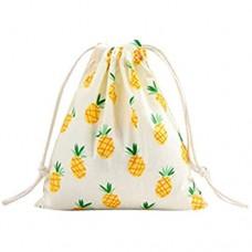 JINAN Damen Herren Kordelzug-Tasche Unisex Druck Reisetasche Rucksack Kosmetik Aufbewahrungstasche (Farbe: C Versand aus China)