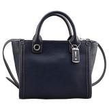Joop! Damen Jeans grafico estella Handtasche shz Farbe darkblue Lederoptik Logo