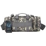 G4Free Tactical Gürteltasche Hüfttasche Beutel für Militär Camping Wandern Outdoor