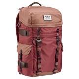 Burton Erwachsene Annex Pack Daypack Rose Brown Flight Satin
