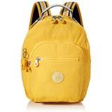 Kipling Seoul S Rucksack 35 cm 14 Liter Vivid Yellow