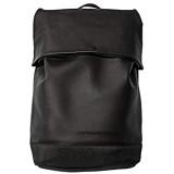 Tretorn Malmo Rolltop Schwarz Daypack Größe 18l - Farbe Black