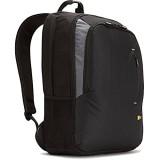 Case Logic VNB217 Notebook Backpack 43 9 cm (17 3 Zoll) Rucksack Schwarz