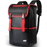 Laptop Rucksack Damen Herren 18 Zoll Notebook Rucksack Business Lässiger Daypack Wasserabweisende Studenten Backpack Schulrucksack für College Schul/Schüler/Reisen Outdoor