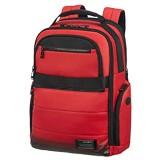 SAMSONITE Cityvibe 2.0 - Medium Laptop Rucksack 44 cm 27.0 Liter Lava Red