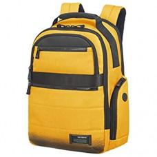 SAMSONITE Cityvibe 2.0 - Small Laptop Rucksack 41 cm 17.5 Liter Golden Yellow