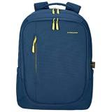 """Tucano – Laptop-Rucksack 17"""" Zoll kompatibel mit MacBook PRO 16. Backpack Bizip Rucksack für Arbeit und Uni aus recycelten Polyester"""