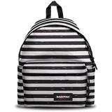 Eastpak Padded Pak\'R Kinder-Rucksack 24 Liter Stripe-It Black EK62030W