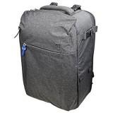 Komers 1601 Black Kamera Rucksack Back Pack Fotorucksack Schwarz