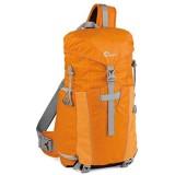 Lowepro Photo Sport Sling 100 AW Kameratasche orange/hellgrau