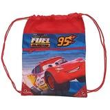Cars Gym Bag Schnürsenkel 42 cm für Fitness und Training für Kinder Unisex Mehrfarbig 42 cm