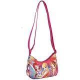 Coriex Rainbow Winx Schultertasche Kinder-Sporttasche W91598 FU 17 cm Multicolor