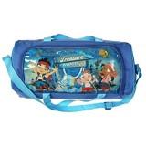 Disney Jake der Pirat - Kinder Tasche Sporttasche