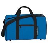 Fabrizio Jungen Mädchen Kinder Sporttasche Freizeittasche Reisetasche California blau 39 x 21 x 18 cm