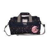 Sporttasche für Mädchen und Jungen - Schultertasche Schwimmtasche Reisetasche (Ella (Pferd))