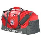 FC Bayern München Sporttasche FC Bayern rot 000 rot