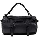 KALIDI Reisetasche Transporttasche Duffle Bag Rucksack wasserfeste Sporttasche 50L/70L/100L (Schwarz 90L)