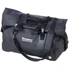 Semptec Urban Survival Technology Sporttasche LKW Plane: wasserdichte Profi-Outdoor- und Reisetasche aus LKW-Plane 60 Liter (Sporttasche wasserdicht)