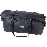 Semptec Urban Survival Technology wasserdichte Tasche: wasserdichte XXL-Profi-Outdoor- und Reisetasche aus LKW-Plane 110 l (Sporttaschen)