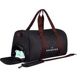 [Viele Fächer] Quabster Unisex Sporttasche QUAB9 40L | durchdachte Aufteilung