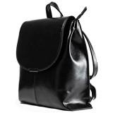 PIMAWIL Damen-Rucksack 4-in-1 multifunktional schwarz aus Leder elegant Umhängetasche wasserdicht Diebstahlschutz Rucksack für Reisen Arbeit Shopping Handtasche mit Tragegriff