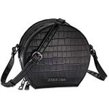 MARCO TOZZI Damen Handtasche 2-2-61025-25 Black Croco 1 EU